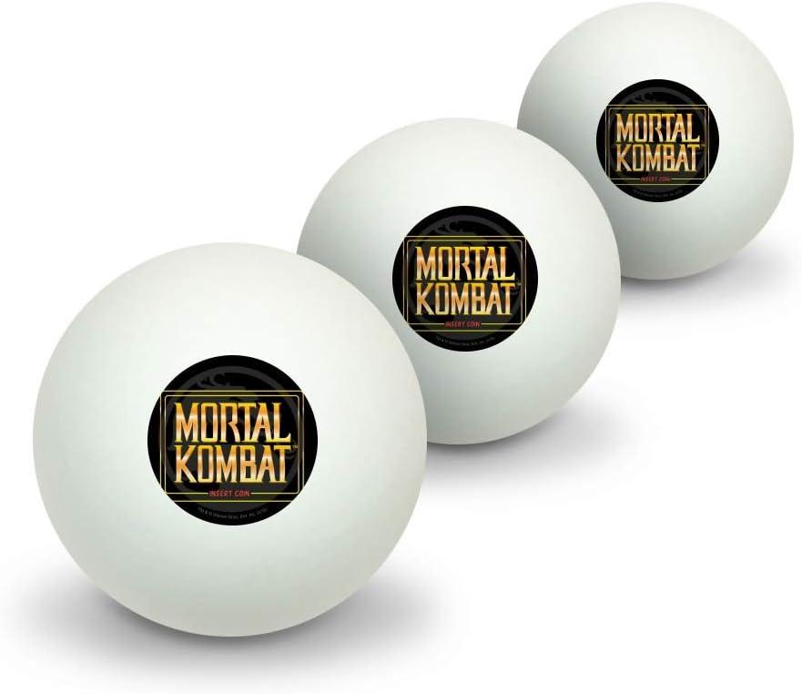 GRAPHICS Cheap MORE Mortal Kombat Insert Tennis Novelty Ultra-Cheap Deals P Coin Table