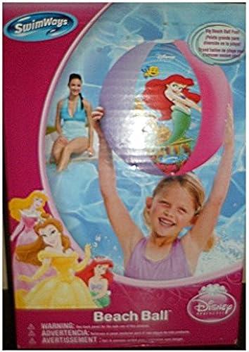 Hay más marcas de productos de alta calidad. Disney Princess Beach Ball by Swim Ways Ways Ways by SwimWays  precio razonable