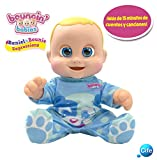Bouncing Babies Bouncin' My Real Buddy (Expressions) Baniel, Multicolor (Cife Spain 41657)