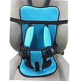 SummerRio Tragbare Kinder Baby autositz Kinder Verstellbarer Stuhl Schwamm Kissen