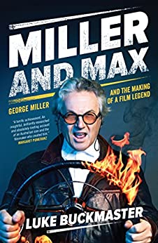 Miller and Max by [Luke Buckmaster]