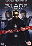 Blade Trinity [2 Disc] Extended Version (2 Dvd) [Edizione: Regno Unito] [Edizione: Regno Unito]