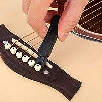 3 in 1ペグワインダー 多機能ギターストリングワインダーツール ギター修理ツール ギター/ベースに適合