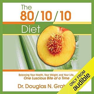 The 80/10/10 Diet Titelbild