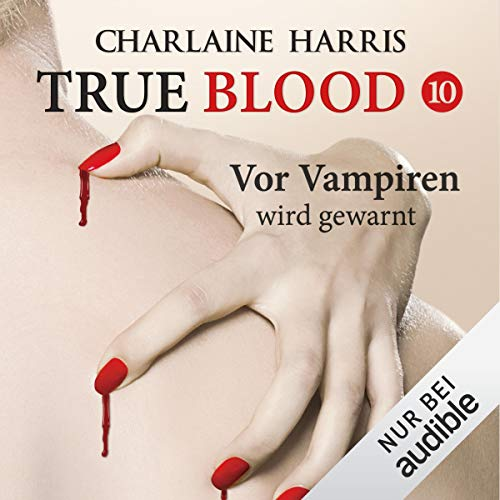 Vor Vampiren wird gewarnt Titelbild