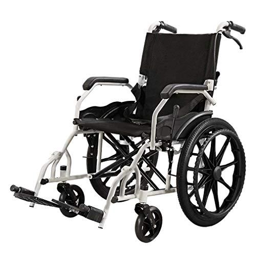 Yd&h 20'' Opvouwbare rolstoel, groot 20