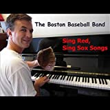 Sing Red, Sing Sox Songs