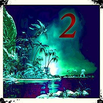 """The Island 2"" Beat"