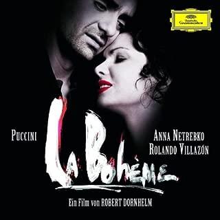Anna Netrebko/ Rolando Villazon/ + La Boheme OST-Highlights Opera