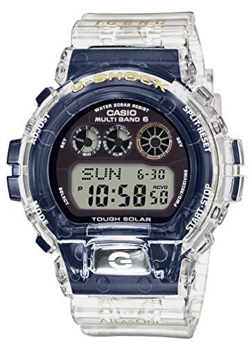 [カシオ] 腕時計 ジーショック ジーショック電波ソーラー ラブザシーアンドジアース GW-6903K-7JR メンズ