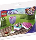 LEGO 30411 Chocoladedoos en Bloem (Polybag)