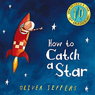 How to Catch a Star (10th Anniversary edition) Titelbild