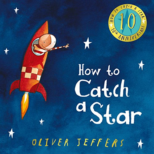How to Catch a Star (10th Anniversary edition) cover art