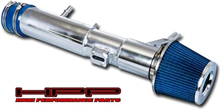 2011 2012 2013 2014 Ford Mustang 3.7L V6 Cold Air Intake Blue CAI-FD13blue