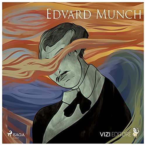 Munch copertina