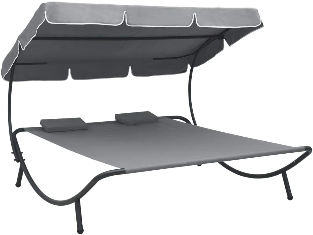 mart Outdoor Daybed Patio Accent Bed Lounge Max 53% OFF Sand Sofa