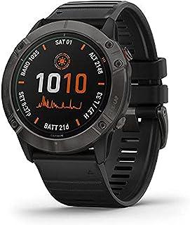 Garmin Smartwatch, Grå, En Storlek