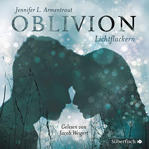 Lichtflackern (Oblivion 3) audiobook cover art