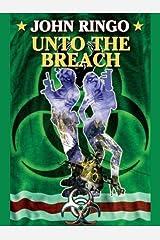 Unto the Breach (Paladin of Shadows Book 4) Kindle Edition