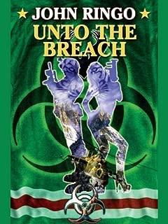 Unto the Breach (Paladin of Shadows Book 4)