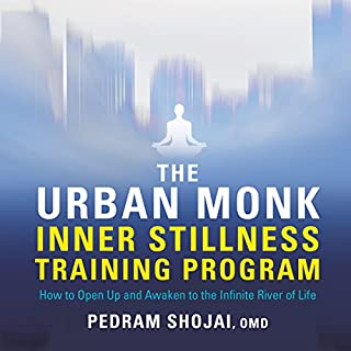 The Urban Monk Inner Stillness Training Program cover art