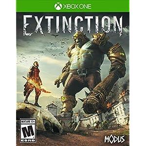 Modus Furniture International Extinction, Maximum, Xbox One