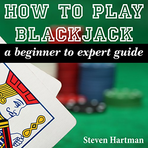 How to Play Blackjack audiobook cover art