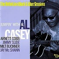 Jumpin With Al by Al Casey