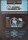 Speedo Angels Nano Glass Proteggi Schermo Per R 1250 GS (2018+) x 2