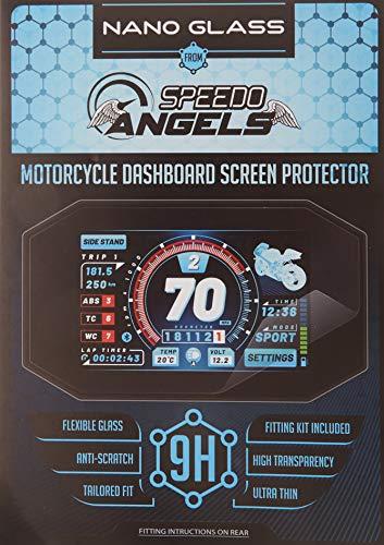 Speedo Angels Nano Glass protector de pantalla para R 1250 GS (2018+) x 2
