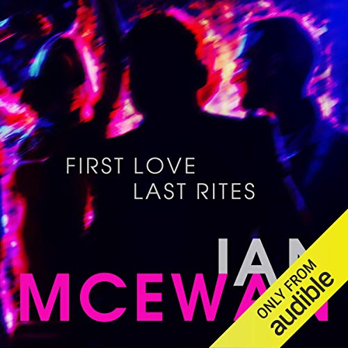First Love Last Rites cover art