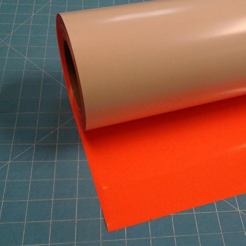 Siser Easyweed Fluorescent Orange 15