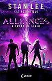 Stan Lee's Alliances - A Trick of Light: Das Vermächtnis