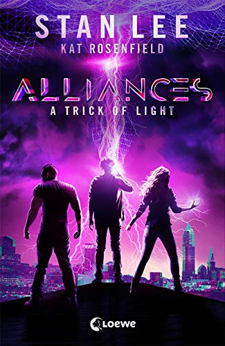 Stan Lee's Alliances - A Trick of Light: Das Vermächtnis des Marvel-Masterminds