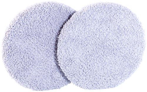 Sichler Haushaltsgeräte Zubehör zu Reinigungswerkzeug: Ersatz-Reinigungspad für Fensterputz-Roboter PR-030, PR-127 & PR-200 (Haushaltshelfer)