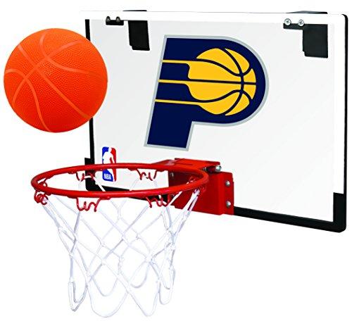 Rawlings NBA Game On PC Mini Basketballkorb Set Indiana Pacers