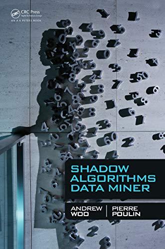 Shadow Algorithms Data Miner (English Edition)