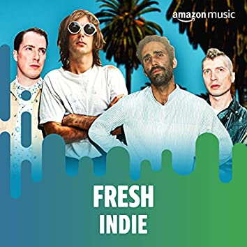 Fresh Indie