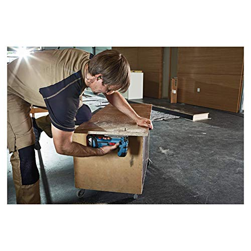 Product Image 8: Bosch Professional Gst 18 V-Li S Cordless Jigsaw (Without Battery And Charger) - L-Boxx