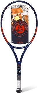 Raquetas De Tenis Profesionales For Adultos Juvenil De Fibra De Vidrio For Niños (Color : Blue Red, Size : 69cm/27 Inches)