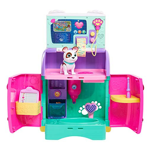 Doc McStuffins Baby All in One Nursery Pet Rescue Mobile - Brown Mailer