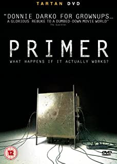 Primer [DVD]