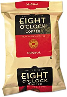 Regular Ground Coffee Fraction Packs, Original, 2oz, 42/Carton