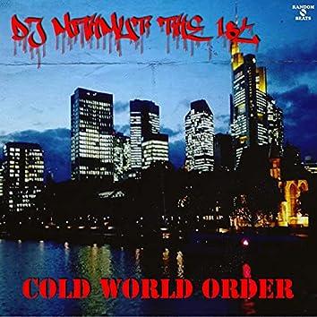 Cold World Order