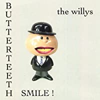 Butterteeth Smile!