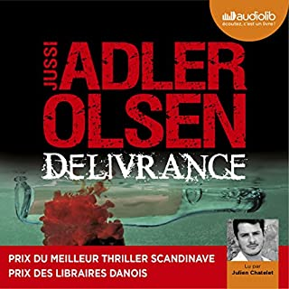 Délivrance cover art