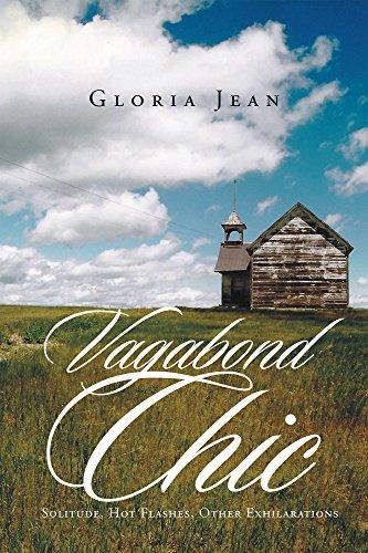 Vagabond Chic (English Edition)