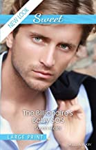 The Billionaire's Baby Sos (The Larkville Legacy Book 8)