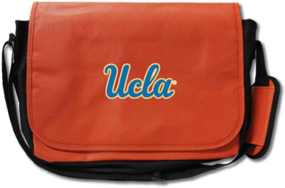 Zumer Sport UCLA gift Bruins Basketball Case Computer Laptop Leather Manufacturer regenerated product