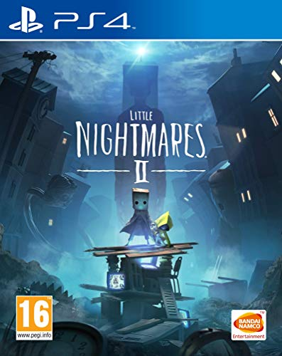 Little Nightmares 2 (PS4)